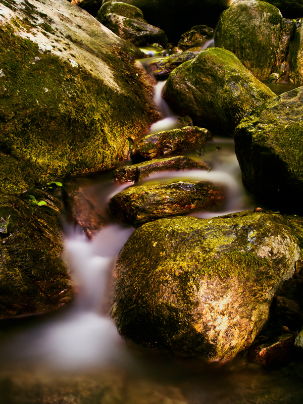 Lapidina falls II by YannickDellapina
