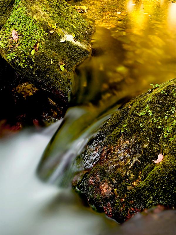 Lapidina falls III by YannickDellapina
