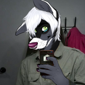 PyroWolfDemon's Profile Picture