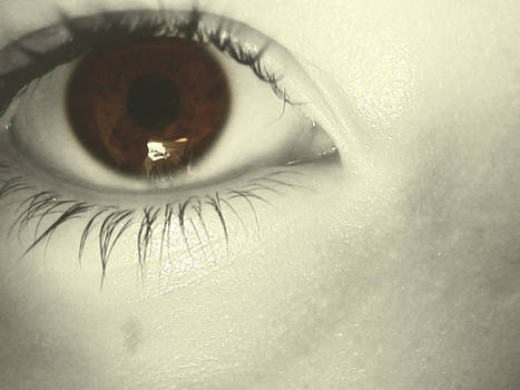 Coffee Eyes