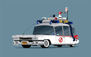 Who You Gonna Call? by BurnCreative