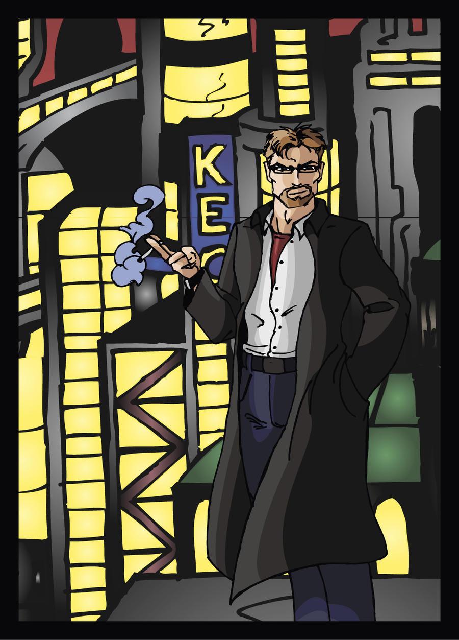 StrappedComics's Profile Picture
