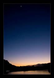 When lunar met solar by anjules