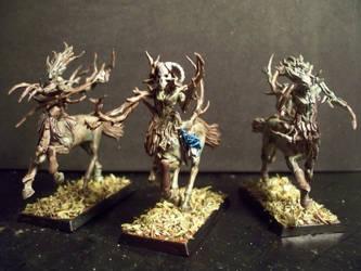 Dryad Centaurs