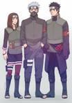 Team Minato - The Last