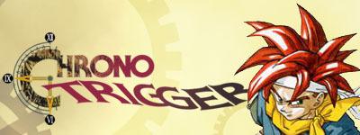 Chrono Trigger - Crono Sig by Hylian