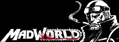 MadWorld - Jack signature by Hylian