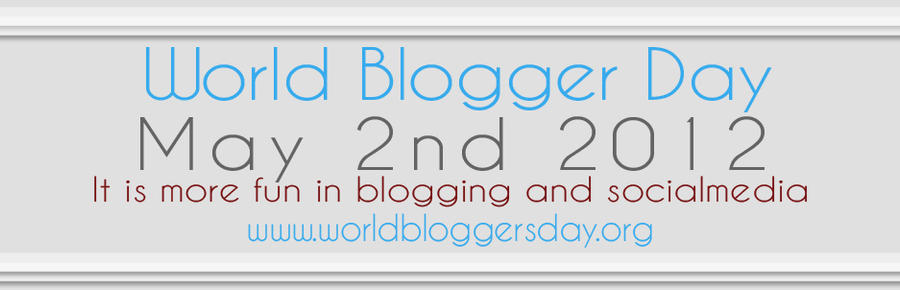 World Bloggers Day