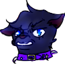 Scourge6 [Game facial sprite] by Blackcoffeewithbeer