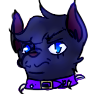 Scourge7 [Game facial sprite] by Blackcoffeewithbeer