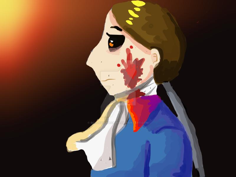 Burn by BorussiaMacau89