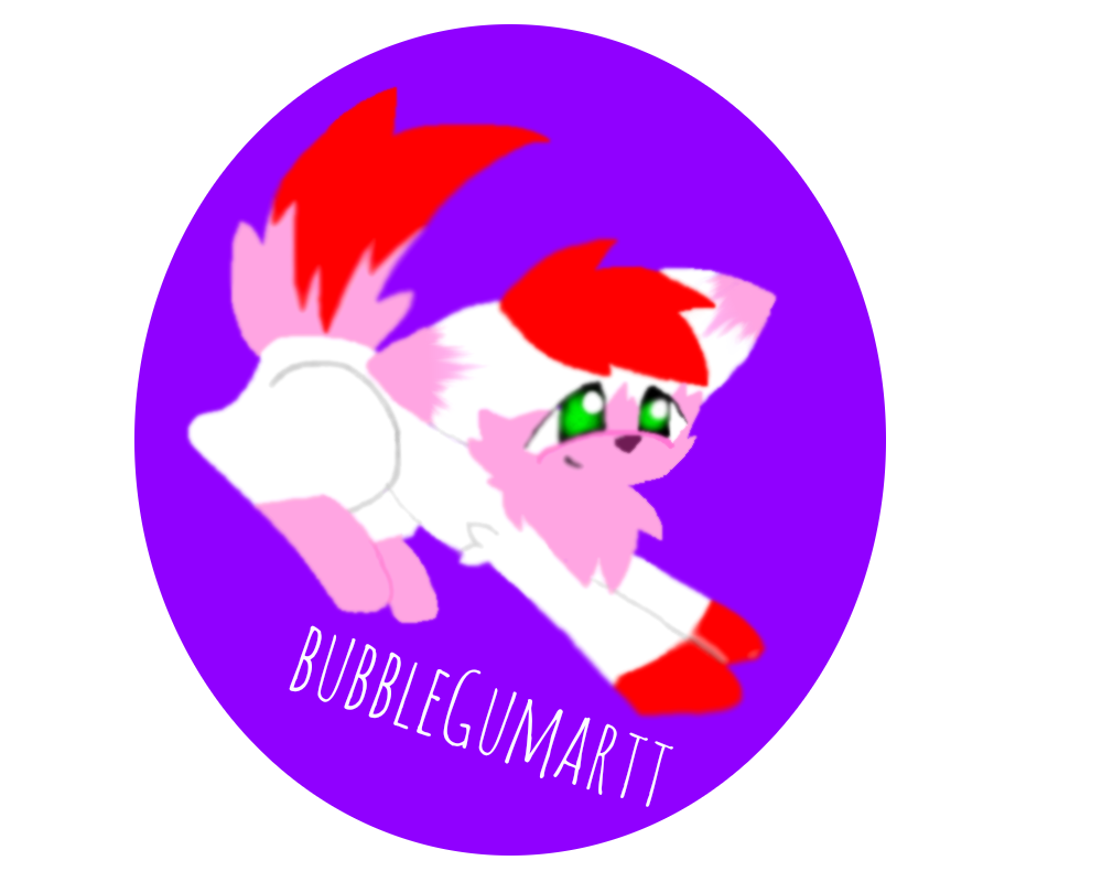 Bubblegumartt's Profile Picture