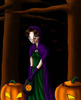 Halloween 05 by mrc