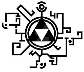 My Triforce Tattoo