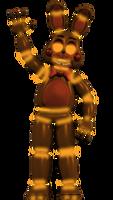 Toy Jack-o-Bonnie