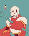 The GRRRRRReat Papyrus