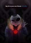 New Friends || Underverse 0.4 Poster