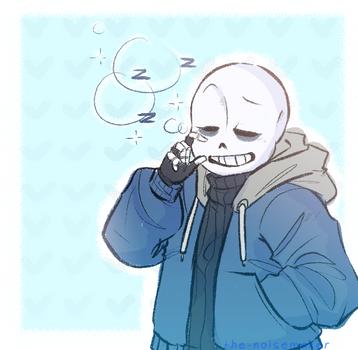 Skeleton Man, Still Kicking