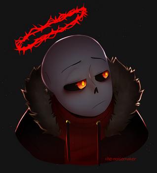 Karma Boy by The-NoiseMaker