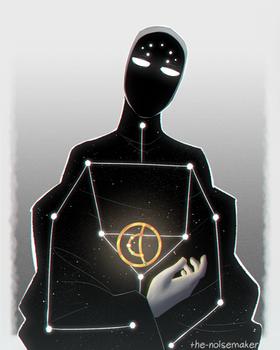 DnD || Celestian the Far Wanderer