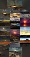 2006 Terragen Calendar