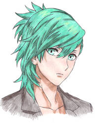 QUARTET NIGHT:  My Promise to you by aa5tidus