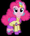 Pinkie Crystal Gem Ponified