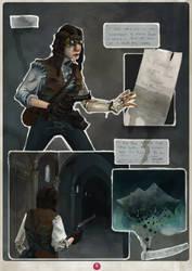 clockwork avenger page 10 by clockwerkjos