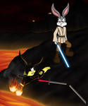 Revenge of the Bunny