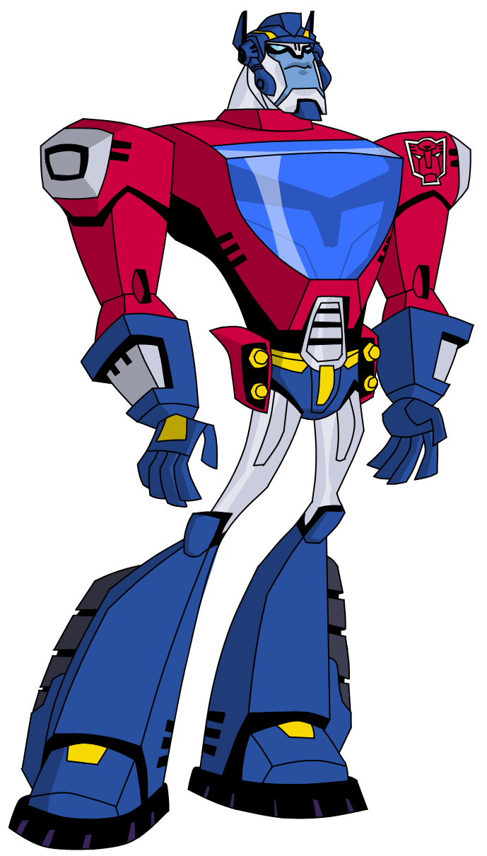 Transformers Animated Pinterest • The worl...
