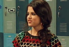 Sel GIF For Bethany by Fairy-T-ale