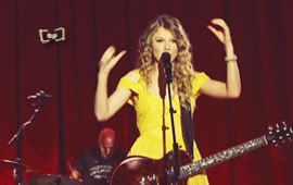 I Heart Taylor GIF by Fairy-T-ale