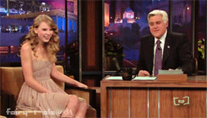 Taylor Leno Funny Faces GIF by Fairy-T-ale