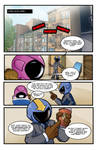 Swaggernauts Page 14 - I'm Bored