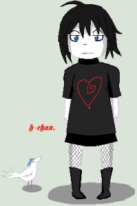 h-chan1316's Profile Picture