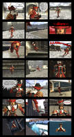 ffxi comic 021 by FFXI-Artico