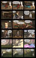 ffxi comic 026 by FFXI-Artico