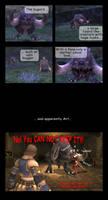 ffxi comic 027 by FFXI-Artico