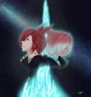 Light of the Crystal Tower