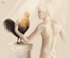 Ganymede: a study
