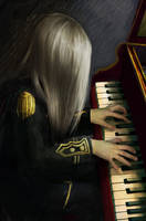 XMI: Splengun u l-klavicembolu by meluseena