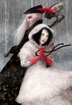 Snow White and the Woodsman