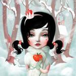 Snowwhite for La La Land