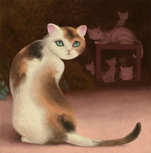 Cats Of Sliema