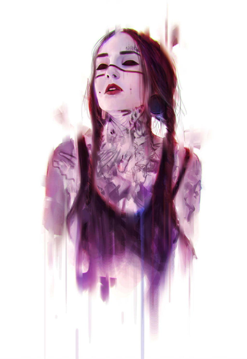 Faith (based off of Monami Frost)