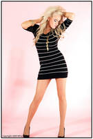 Pop Star 3 by AmandaPaigeTwohig