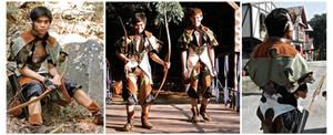 Renaissance Guards