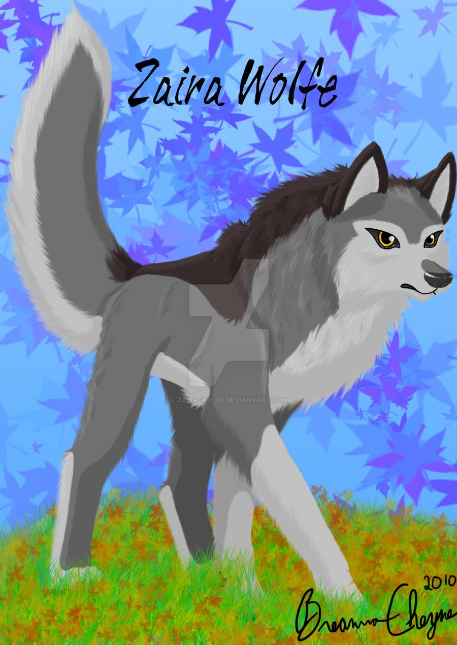 Zaira-Wolfe's Profile Picture