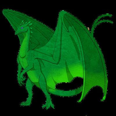 Emerald by Zaira-Wolfe