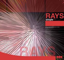 simple rays